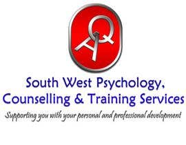 #302 untuk Logo Design for South West Psychology, Counselling & Training Services oleh ankurarora25