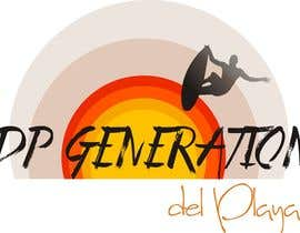 #48 for DPGENERATION APPAREL LOGO by Aly01