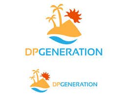 #25 for DPGENERATION APPAREL LOGO af LogoFreelancers