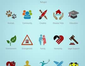 ApegenStudios tarafından Icons for Categories -- GUARANTEED için no 7