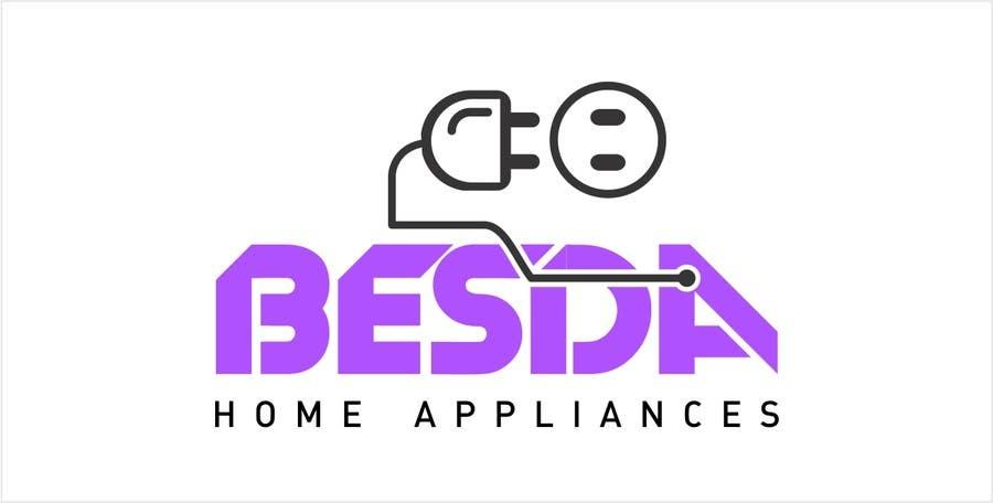 Inscrição nº 51 do Concurso para Logo Design for an electrical appliance manufacturer