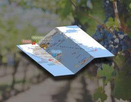 Nro 6 kilpailuun Map of Greek Wine Regions käyttäjältä Itaysolutions