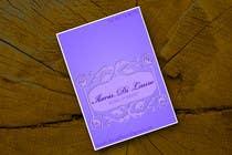 Graphic Design Конкурсная работа №298 для Business Card Design for Ilaria Di Lauro - Make-up artist