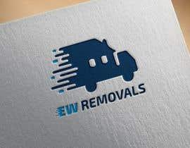 Nro 94 kilpailuun Design a Logo for EW Removals käyttäjältä davismarias