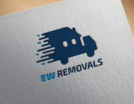 davismarias tarafından Design a Logo for EW Removals için no 94