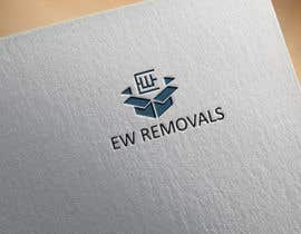 #100 for Design a Logo for EW Removals by subornatinni
