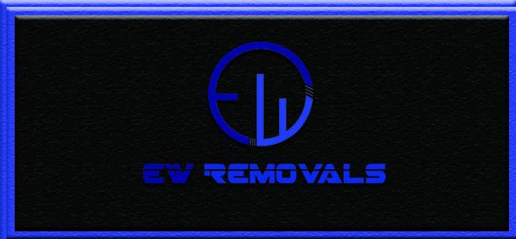 Kilpailutyö #43 kilpailussa Design a Logo for EW Removals