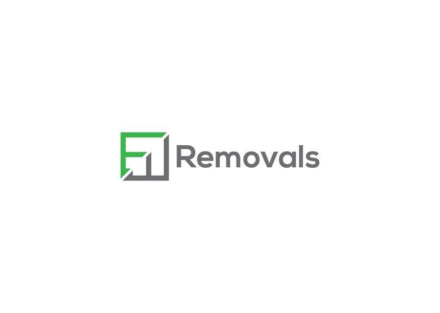 Kilpailutyö #39 kilpailussa Design a Logo for EW Removals