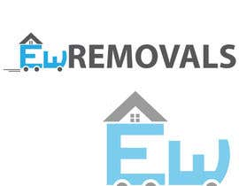 #20 for Design a Logo for EW Removals by arkwebsolutions