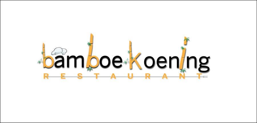 Bài tham dự cuộc thi #111 cho Design a Logo for a restaurant in bali with unique structure