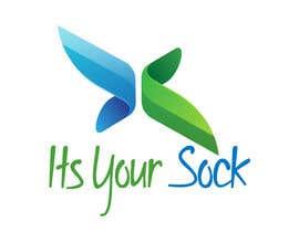shohagsorkar tarafından Design a Logo for a Sock Shop için no 8