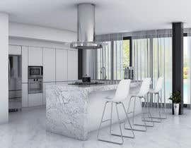M13DESIGN tarafından design and render a living room ! için no 3