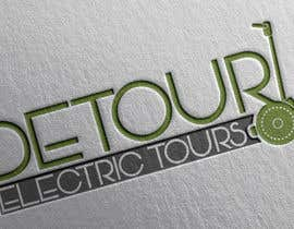 #5 for Develop a logo for segway guided tours by grozdancho