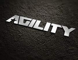 Nro 452 kilpailuun ***Design the new AGILITY*** logo käyttäjältä momo79