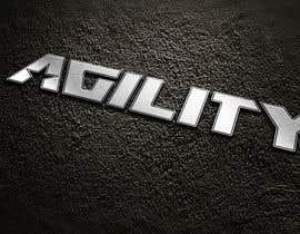 Nro 732 kilpailuun ***Design the new AGILITY*** logo käyttäjältä momo79
