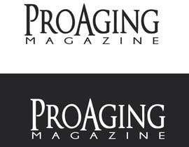 lucianoluci657 tarafından Creation of a logo for a proaging magazine için no 59