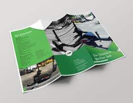Nro 9 kilpailuun Design a Brochure käyttäjältä meenapatwal