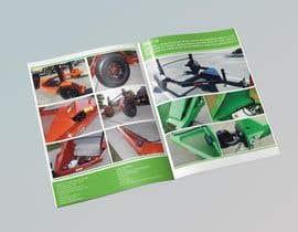 Nro 13 kilpailuun Design a Brochure käyttäjältä SLP2008