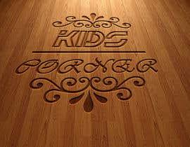prodiptaroy tarafından Develop a Logo for Kids Clothing Shop ( Kids Corner ) için no 89