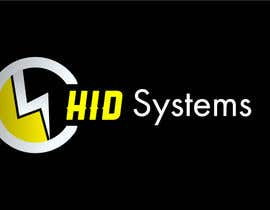 #23 for Design a Logo for HID conversion kit by Addo2