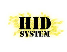 #20 cho Design a Logo for HID conversion kit bởi herbertocardoso