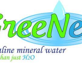 Nro 53 kilpailuun Design a Logo for Alkaline water käyttäjältä Col0gne