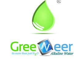 Nro 70 kilpailuun Design a Logo for Alkaline water käyttäjältä Rahulllkumarrr