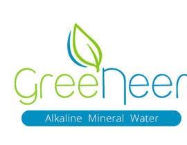 Nro 57 kilpailuun Design a Logo for Alkaline water käyttäjältä amazingammu