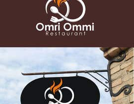 #22 for Design A Logo for a restaurant by andreasaddyp