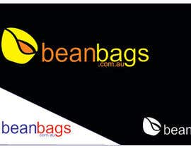 nº 475 pour Logo Design for Beanbags.com.au and also www.beanbag.com.au (we are after two different ones) par anjaliom