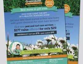 Nro 11 kilpailuun Real Estate Closing Flyer käyttäjältä DaveWL