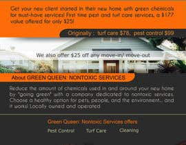Nro 14 kilpailuun Real Estate Closing Flyer käyttäjältä cdinesh008