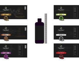 SurendraRathor tarafından Create Product Label and Packaging Designs için no 45