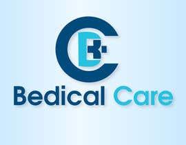 DJMK tarafından Design a Logo for Bedical Care için no 103