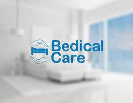 bigsoftwares tarafından Design a Logo for Bedical Care için no 8