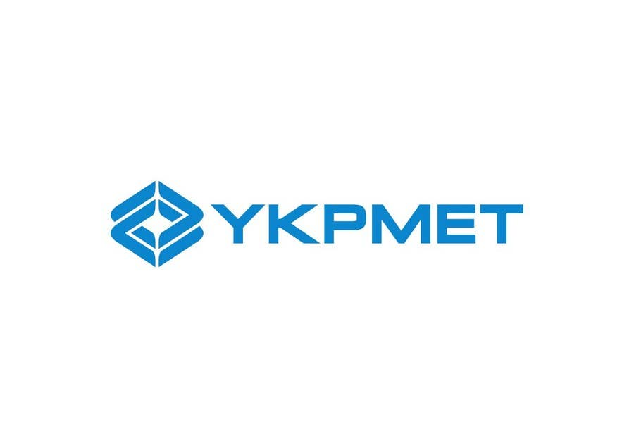 #369 for Redesign a Logo for the steel company UkrMet by alkalifi