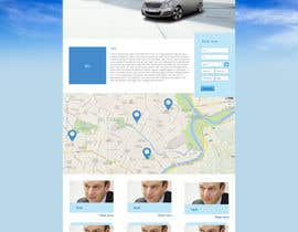 #4 for Design a Website Mockup and Logo for Willco Web Design af aduetratti