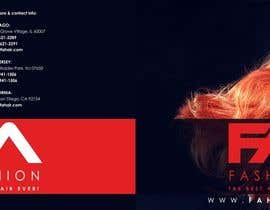#49 for Design a Brochure by designciumas