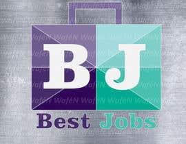 WafeN tarafından Design a Logo for a job board/job listings website için no 26