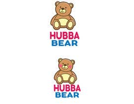lucianoluci657 tarafından Logo for Baby products brand called Hubba Bear için no 17