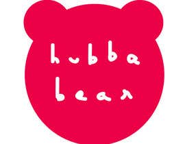Nro 11 kilpailuun Logo for Baby products brand called Hubba Bear käyttäjältä ctrigose