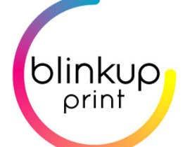 Nro 1 kilpailuun Print logo design käyttäjältä SharzViloz