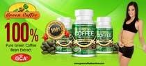 Green Coffee Ad için Graphic Design7 No.lu Yarışma Girdisi