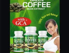 #49 for Green Coffee Ad af ambalaonline1