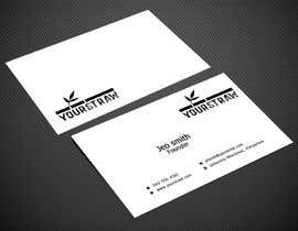 Warna86 tarafından business card, swing tag and bio/blurb product insert için no 14