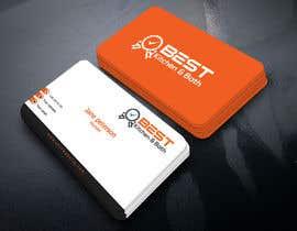 Warna86 tarafından Business Card, Envelope etc Corporate Design için no 1
