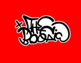 """Nro 177 kilpailuun Design Logo For Film """"THE BOOGIE"""" käyttäjältä LogoMonsta"""