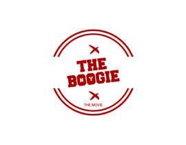 """Nro 112 kilpailuun Design Logo For Film """"THE BOOGIE"""" käyttäjältä luismiguelvale"""