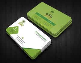 badrulalam153 tarafından DESIGN BUSINESS CARDS için no 14