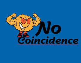 #6 for No Coincidence Logo by shawoneagle